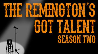 Remington Got Talent Season 2 - Finale