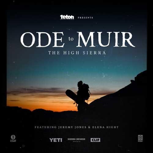 Ode to Muir - TGR Movie